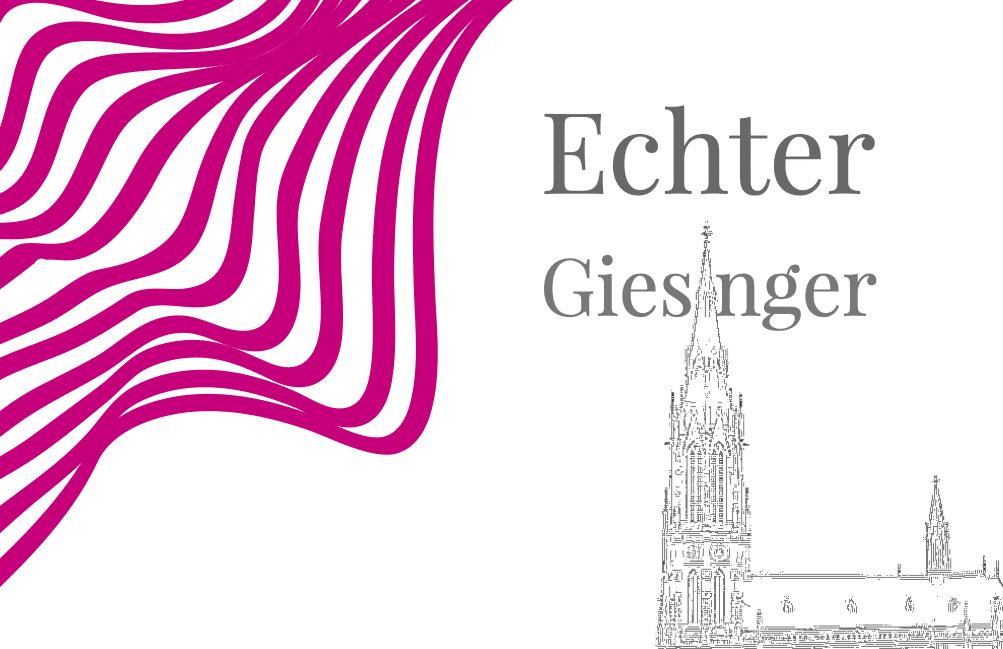 Giesinger Karte